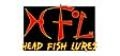 Head Fish Lures